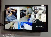 عرض خاص لكاميرات المراقبة هيكفيجن Special offer for HIKVISION cctv