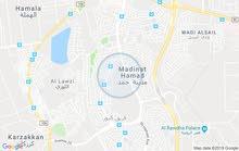 للايجار استيديو في مدينة حمد