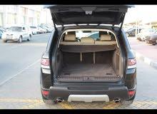 140,000 - 149,999 km Land Rover Range Rover Sport 2014 for sale