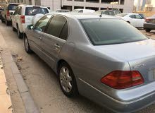 190,000 - 199,999 km mileage Lexus LS for sale
