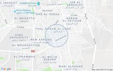 بيت للبيع بحالة جيدة - حمص
