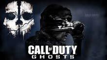 شريط Call of duty ghost for ps3