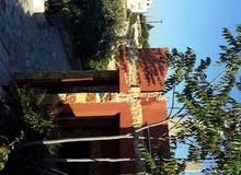 مزرعه مع بيت ريفي 150 متر للبيع في السلط