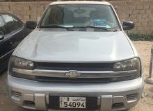 Best price! Chevrolet TrailBlazer 2007 for sale