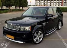 2010 Used Range Rover with Automatic transmission is available for sale