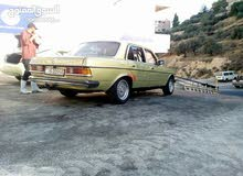 Automatic Mercedes Benz 1977 for sale - Used - Salt city