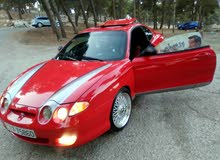 Hyundai Tiburon 2001 for sale in Amman
