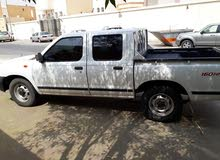 For sale 2013 White Datsun