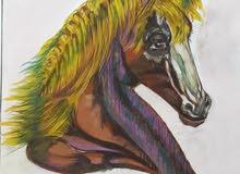 رأس الحصان