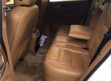 للبيع سياره بورش كاين تيربو فئة S