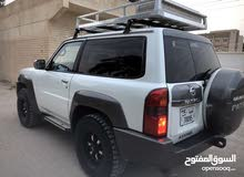 Available for sale! 140,000 - 149,999 km mileage Nissan Patrol 2009