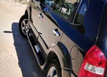 Automatic Hyundai Tucson 2006