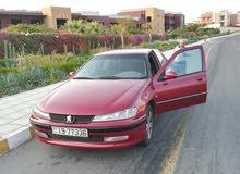 Used Peugeot 2000