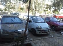 Daewoo Matiz for sale in Cairo