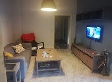 apartment for rent in Amman 7th Circle