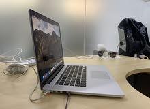 MacBook Pro - 15 inch (Retina, Mid 2012) - ماك بوك برو 15 انش صنع 2012