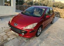 Peugeot 307 2007 - Used