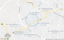 apartment is available for sale - Daheit Al Yasmeen