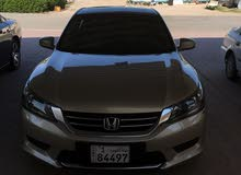 2014 Used Accord with Automatic transmission is available for sale