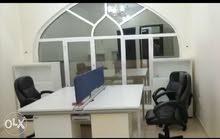 office furniture /اثاث مكتبي