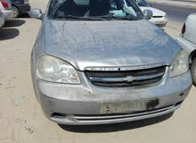 Optra 2008 for Sale