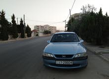 Opel Vectra car for sale 1998 in Irbid city