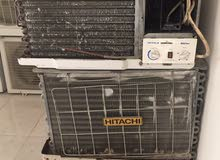 Ac installation repair new old