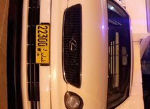 Automatic Lexus 2000 for sale - Used - Amerat city