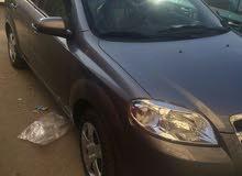 Used Chevrolet Aveo in Giza