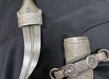 خنجر زراف افريقي اصلي رخيص تم التخفيض من 900 الى