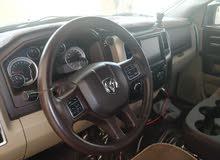 Dodge Ram 2014 For sale - Beige color