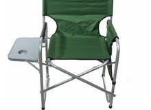 كرسي مقعد رحلات قابل للطي
