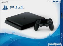 New Playstation 4 up for immediate sale in Amman