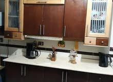 مطبخ 2م بالرخامه