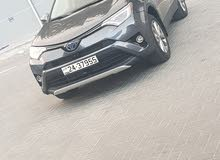 Toyota  2016 for sale in Amman