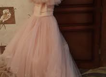 فستان خطوبة من الكايخ