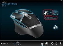 Logitech g602 gaming  ماوس لوجيتك