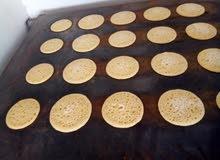 مخبز تنور وحلويات للبيع