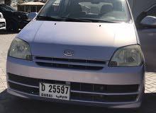 2006 car DAIHATSU  for sell