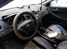 Hyundai Sonata car for sale 2012 in Basra city