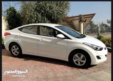 Available for sale!  km mileage Hyundai Avante 2012