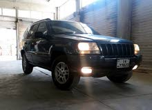 2003 Jeep in Amman