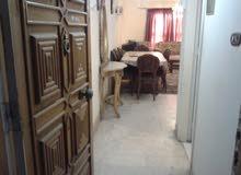 شقة مفروشة للايجار بالمعادي بابراج الشرطة على الكورنيش