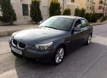 Available for sale! 140,000 - 149,999 km mileage BMW 523 2007