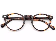 نظارات شفافة مميزة