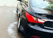 Hyundai Sonata car for sale 2011 in Baghdad city