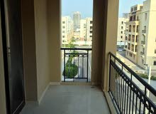 Gorgeous price for 3 Bd apartment with open kitchen & balconies