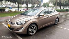 Hyundai Elantra GLS 2.0 for Sale