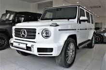 Mercedes benz G 500 2019