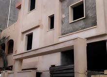 منزل جديد في سوق الجمعة تحت كوبري الترسانة وبجانب الهومر